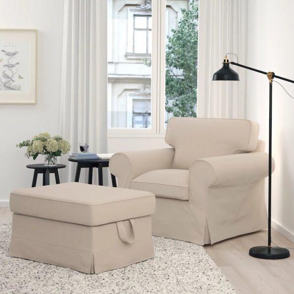 ektorp-armchair-hallarp-beige__0818470_PE774427_S5
